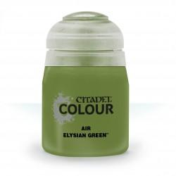 Elysian Green (Air)