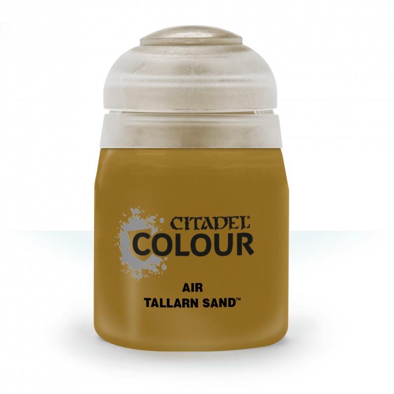 Tallarn Sand (Air)