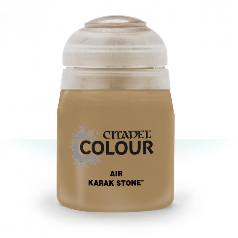 Karak Stone (Air)