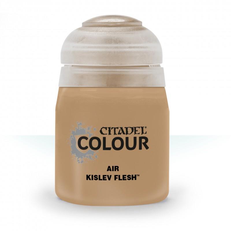 Kislev Flesh (Air)