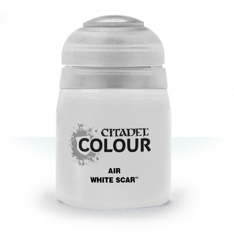 White Scar (Air)