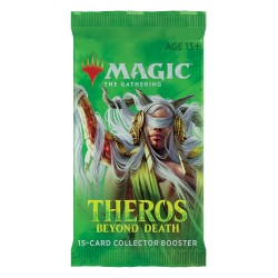 Theros Par-delà la mort - Collector Booster - FR