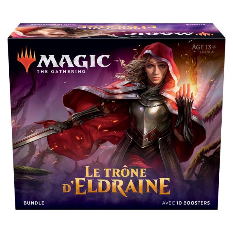 Le trône d'Eldraine - Bundle - FR