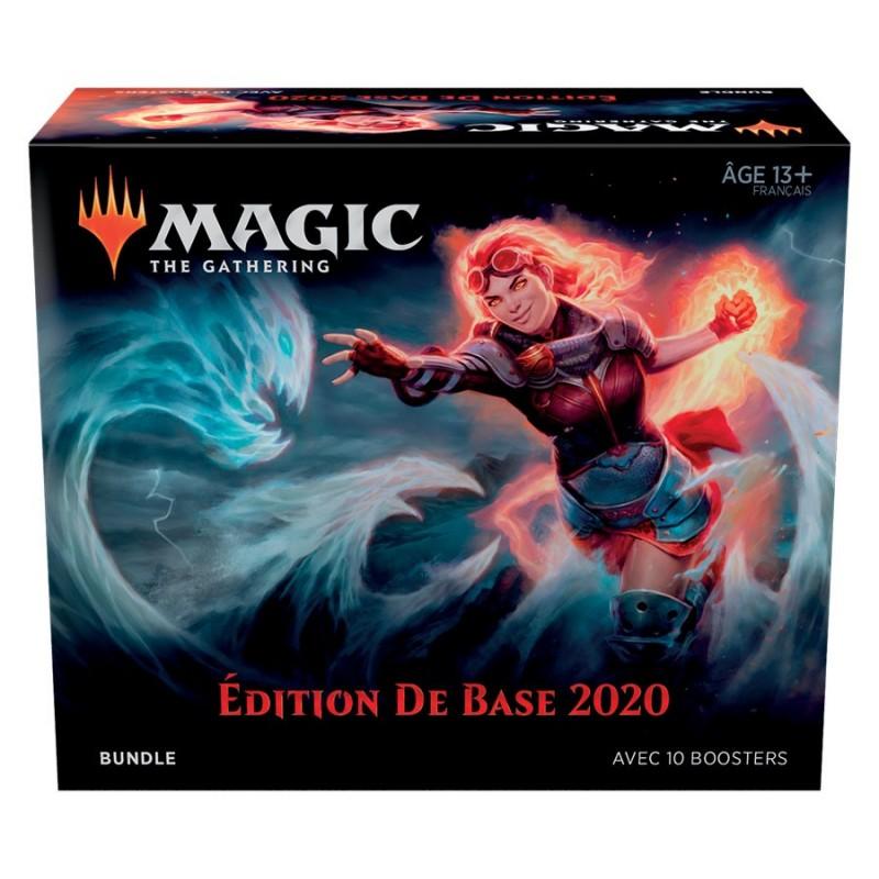 Édition de base 2020 - Bundle - FR