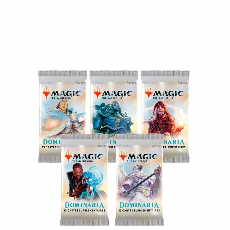 Dominaria - Booster - FR