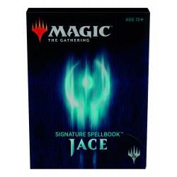 Signature Spellbook - Jace - VO