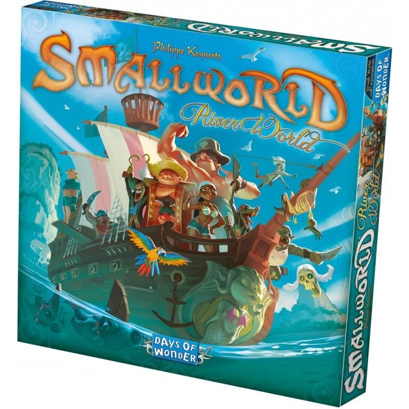 Smallworld - River World (Ext)