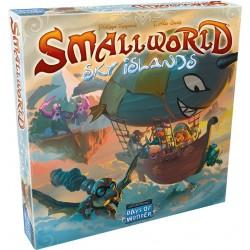 Smallworld - Sky Islands (Ext)