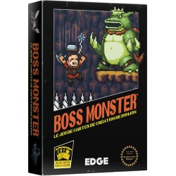 Boss Monster