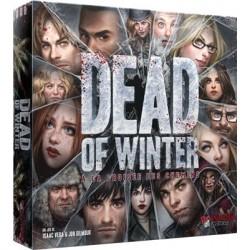 Dead of Winter: à la croisée des chemins