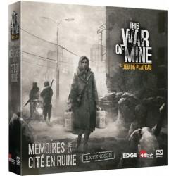 This War of Mine - Mémoires de la cité en ruine
