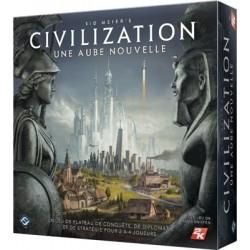 Sid Meier Civilization : Une Aube Nouvelle