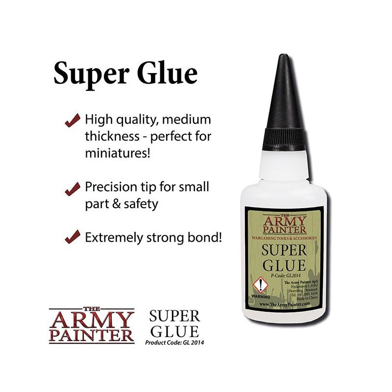 Super Glue Army Painter