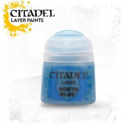 Citadel Layer Paints Hoeth Blue