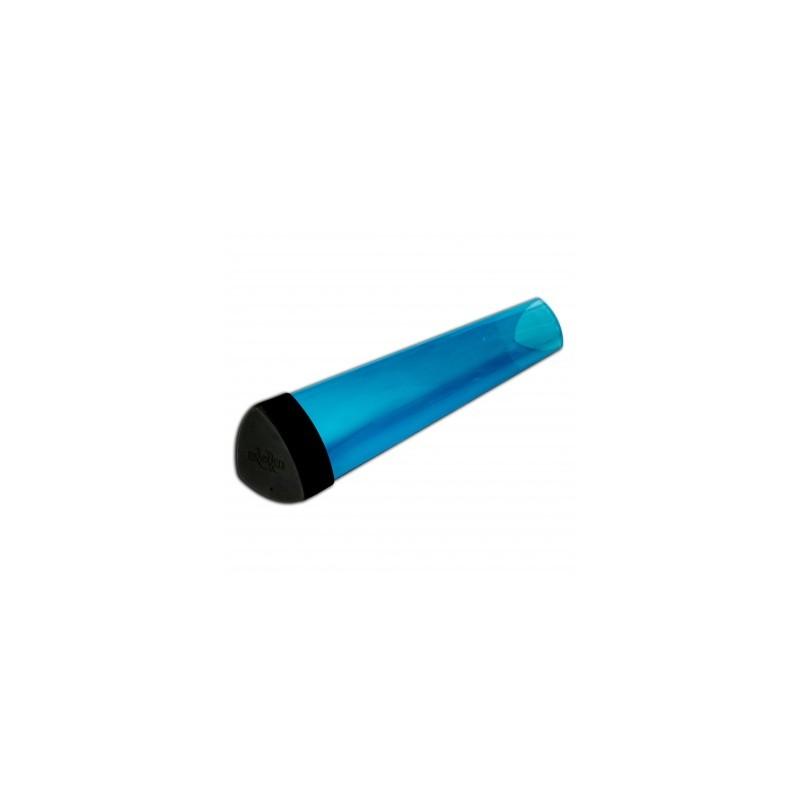 Blackfire Playmat Tube - Bleu