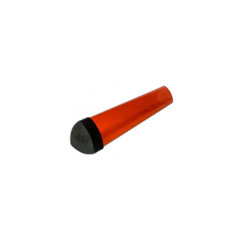 Blackfire Playmat Tube - Rouge/orange