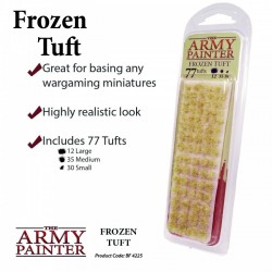 Frozen Tuft - Army Painter