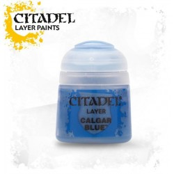 Citadel Layer Paints Calgar Blue