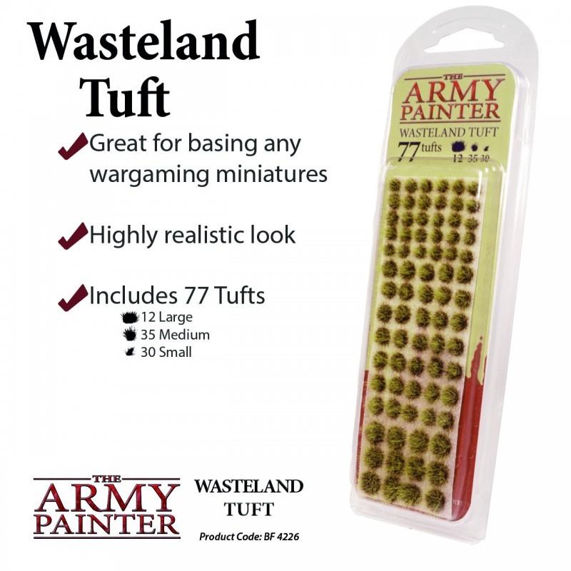 Wasteland Tuft - Army Painter