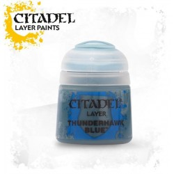 Citadel Layer Paints Thunderhawk Blue