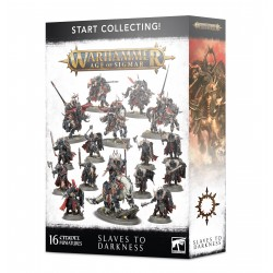 Start Collecting! Slaves to Darkness 2