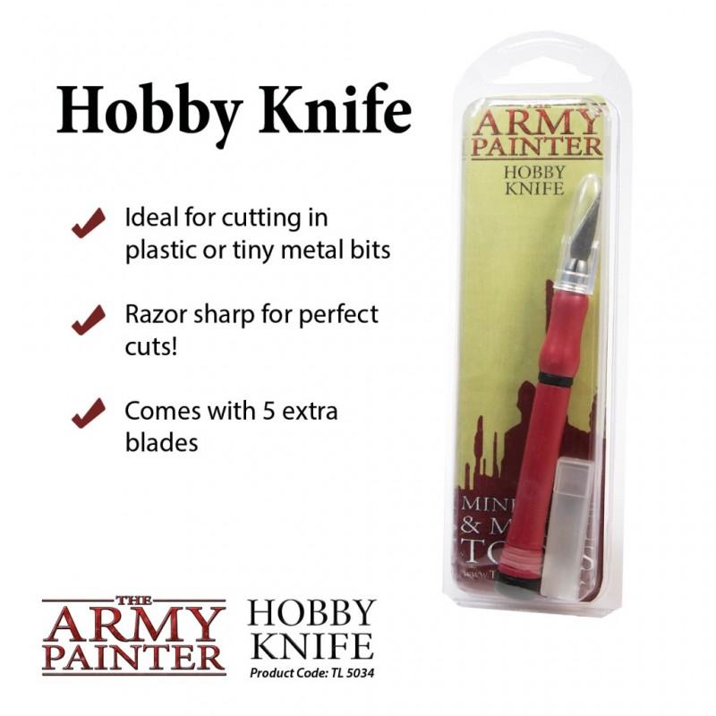 Hobby Knife - Army Painter