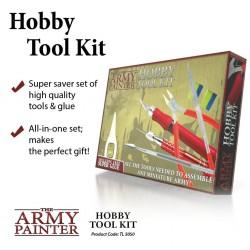Hobby Tool Kit - Army Painter