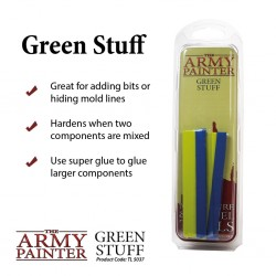 Green Stuff - Army Painter