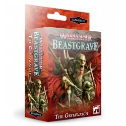The Grymwatch - Warhammer Underworlds: Beastgrave