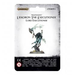 Liekoron the Executioner - Nighthaunt