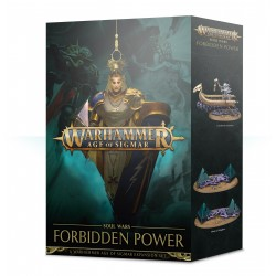 Age of Sigmar: Pouvoir Interdit / Forbidden Power (Français)
