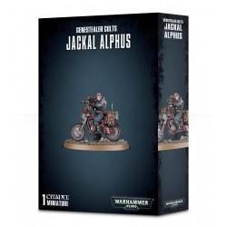 Jackal Alphus - Genestealer Cults