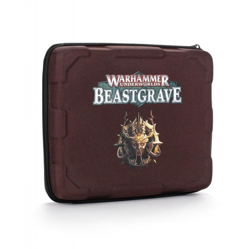 Warhammer Underworlds: Beastgrave Carry Case
