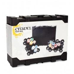 Boîte à peinture Citadel