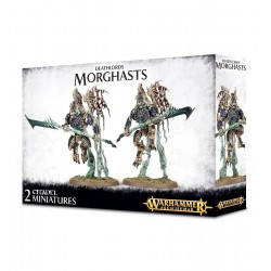 Morghast Harbingers/Archai - Deathlords