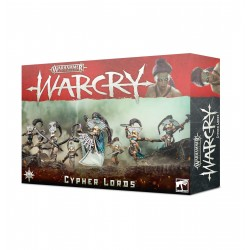 Cypher Lords - Warcry