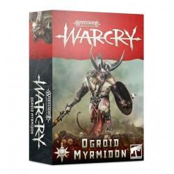 Ogroid Myrmidon - Warcry