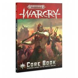 Livre de Base (Français) - Warcry