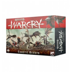 Chaotic Beasts - Warcry