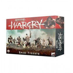 Spire Tyrants - Warcry