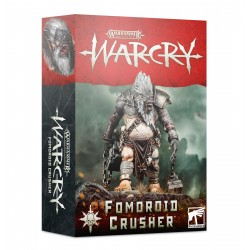 Fomoroid Crusher - Warcry