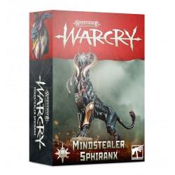 Mindstealer Sphiranx - Warcry