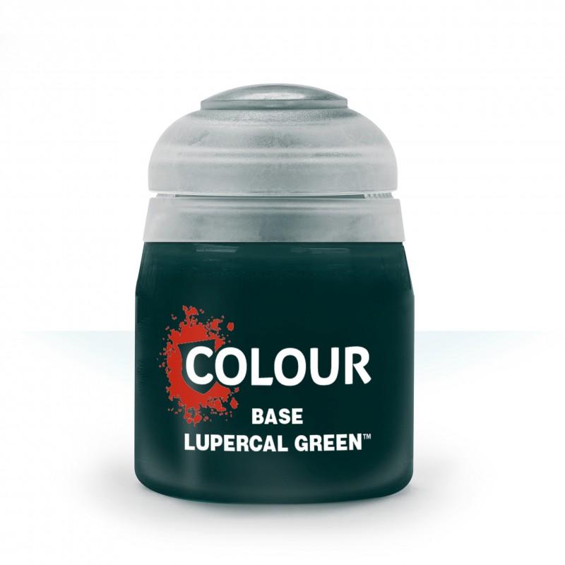 Lupercal Green (Base)