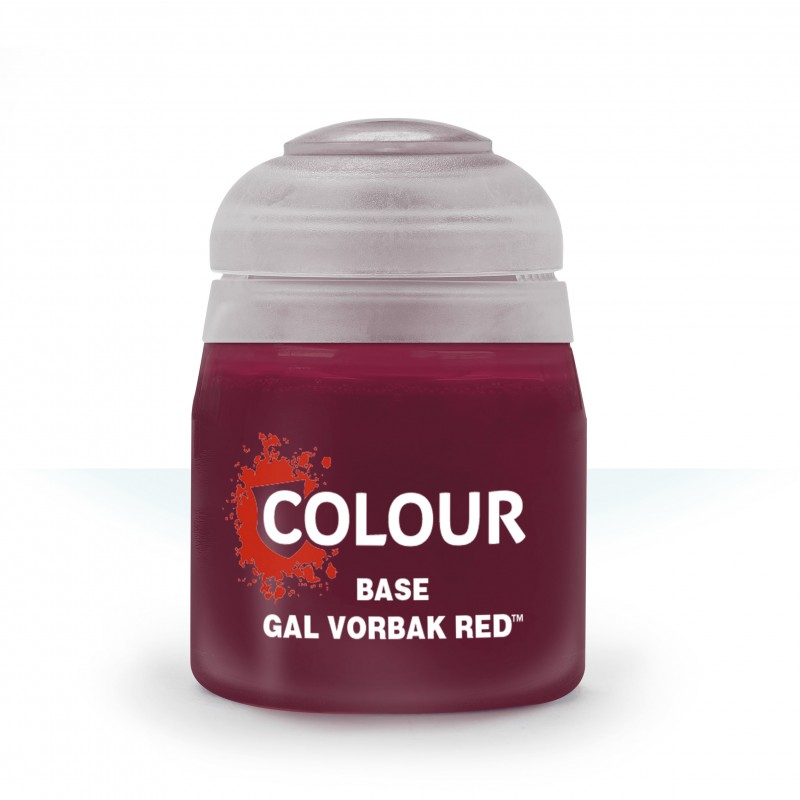Gal Vorbak Red (Base)
