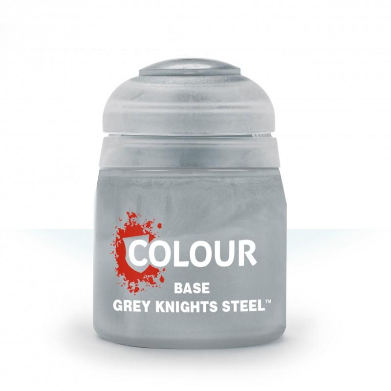 Grey Knights Steel (Base)