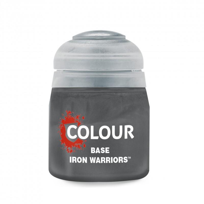 Iron Warriors (Base)