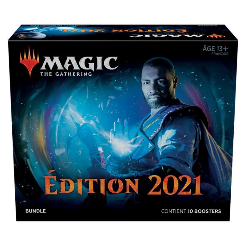 Édition de base 2021 - Bundle - FR