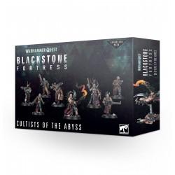 Cultistes de l'Abîme - Warhammer Quest Blackstone Fortress