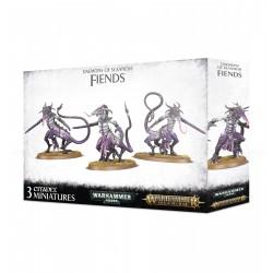 Fiends - Daemons of Slaanesh