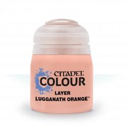 Lugganath Orange